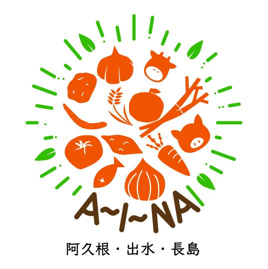 出水地域女性起業研究会様 ロゴ