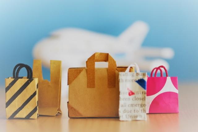 商品パッケージの魅力
